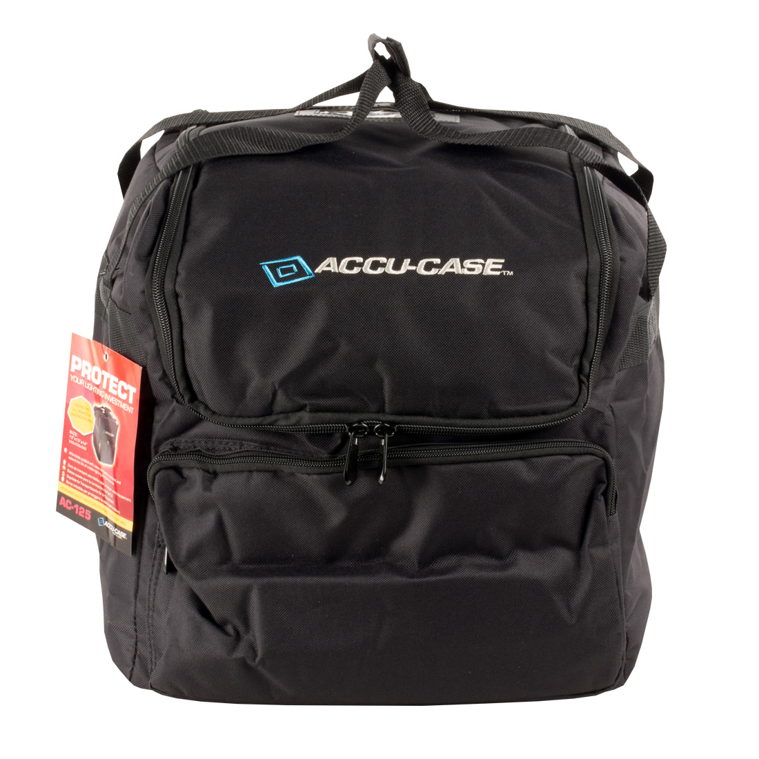Accu Case ASC-AC-125