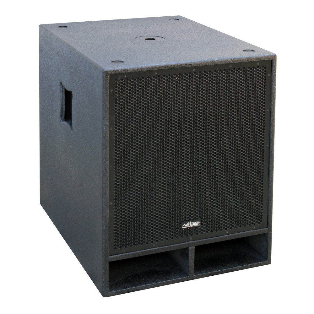 JB Systems Vibe 18 SUB MKII Subwoofer