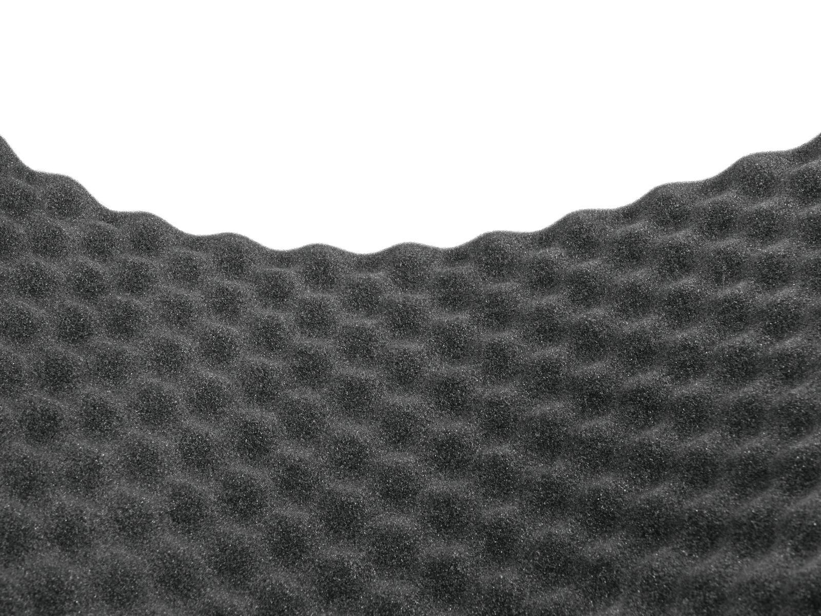 ACCESSORY Isoliermatte, Noppen Höhe 20mm, 50x100cm
