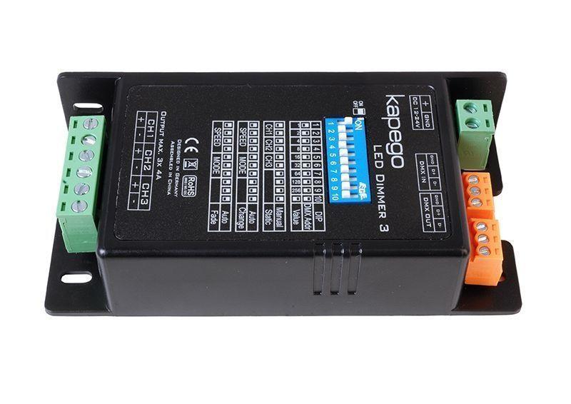 LED Dimmer 3