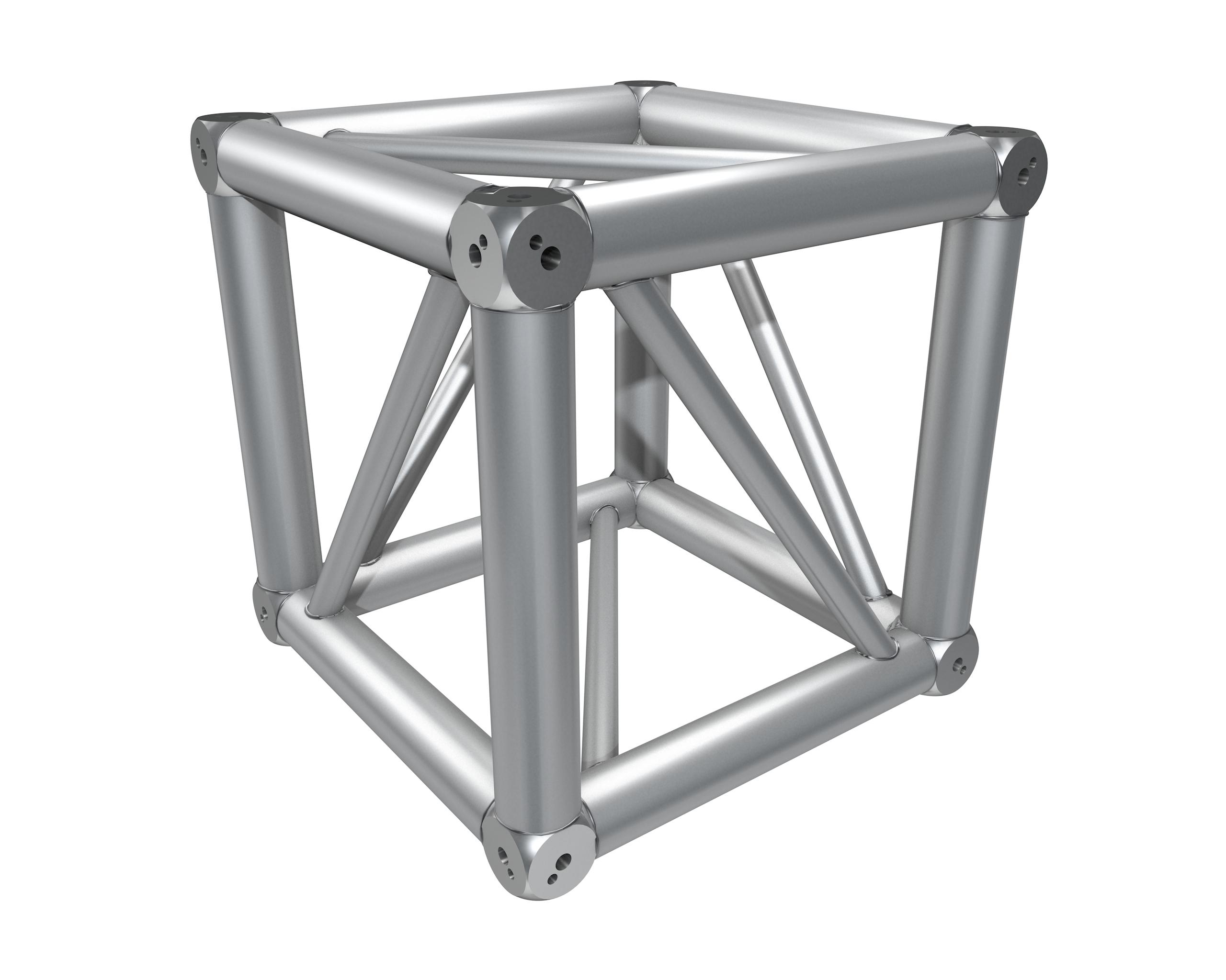 F54 Boxcorner inkl. 8 Verbinder