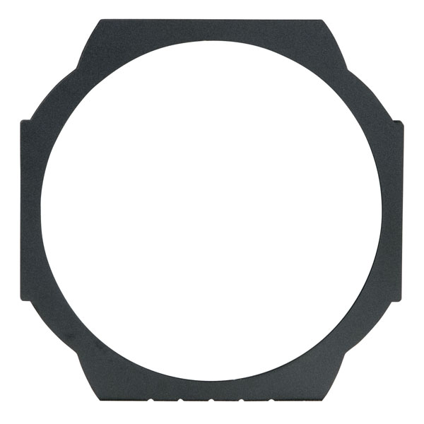 Showtec Filter Frame for Performer 2000 Farbfilterrahmen aus Stahl