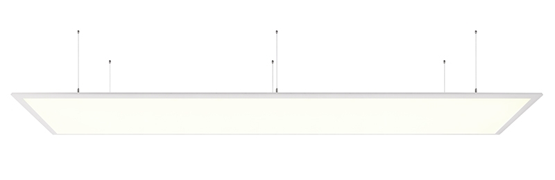 Einlegerasterleuchte LED Panel PRO WW 37W 35V