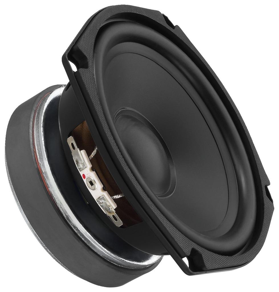 HiFi-Mini-Basslautsprecher