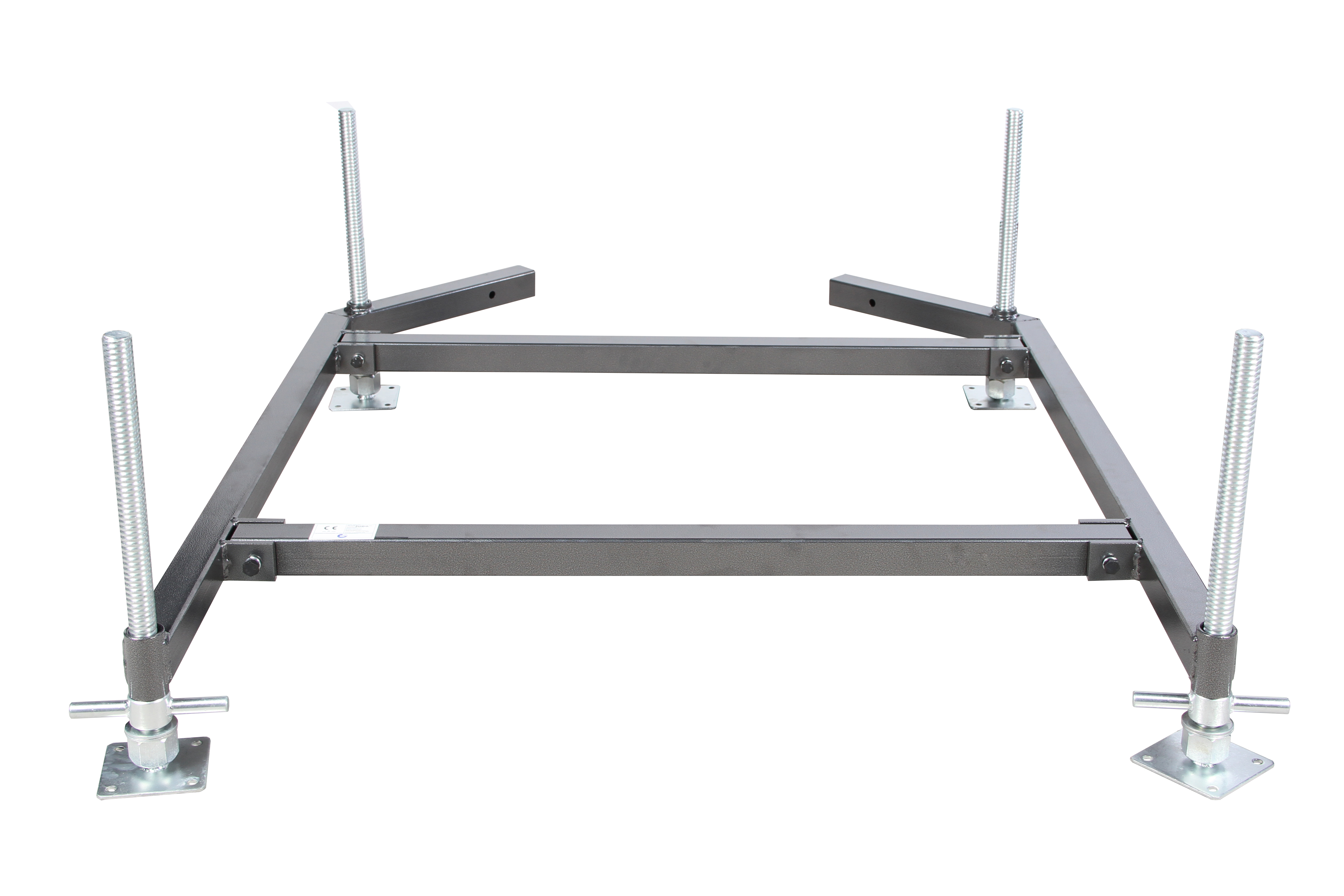 Outrigger für Ballast Stahl MKII