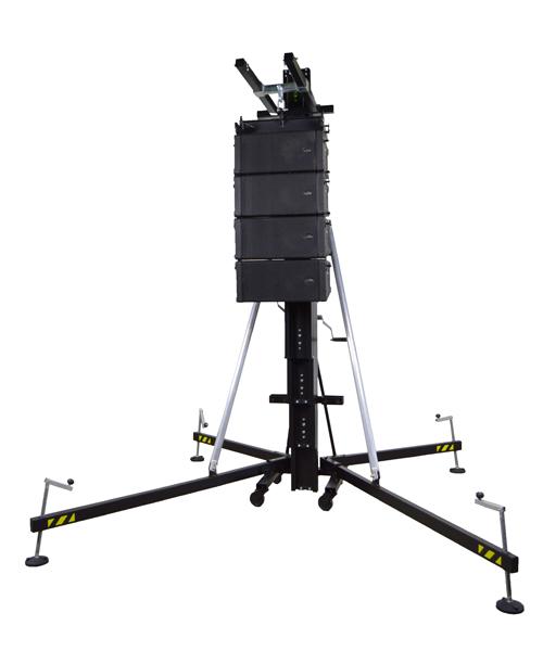 Stativ Hercules 6.5 plus