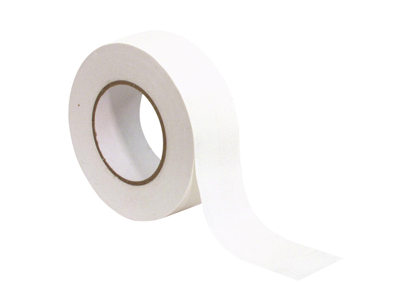 ACCESSORY Gaffa Tape Standard 48mm x 50m weiß