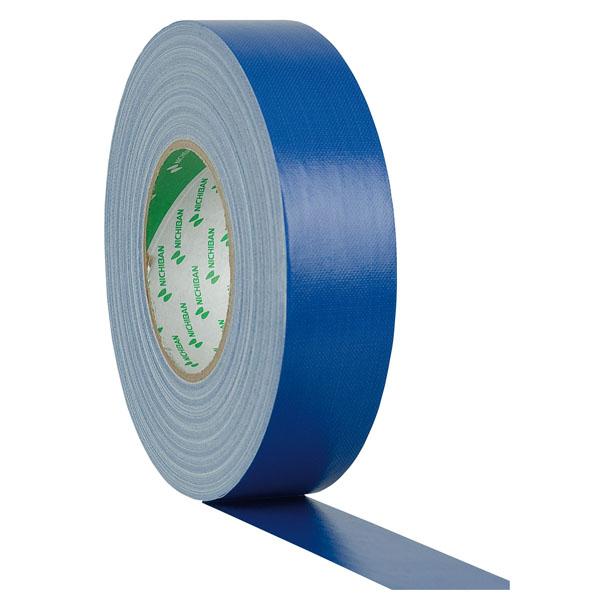 Nichiban Nichiban Gaffa Tape Blau, 38mm / 50 m
