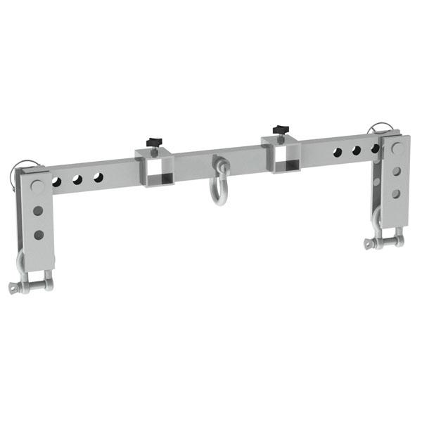 Showgear Rigging Bar 2 for MAT-250/350 Mammoth Ständer
