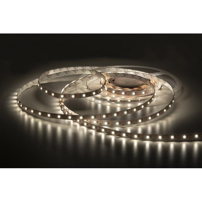 Artecta Havana Ribbon Single Cut 60 Weißer LED-Streifen - 7,2 W/m - 300 LEDs - 5 m - 2700