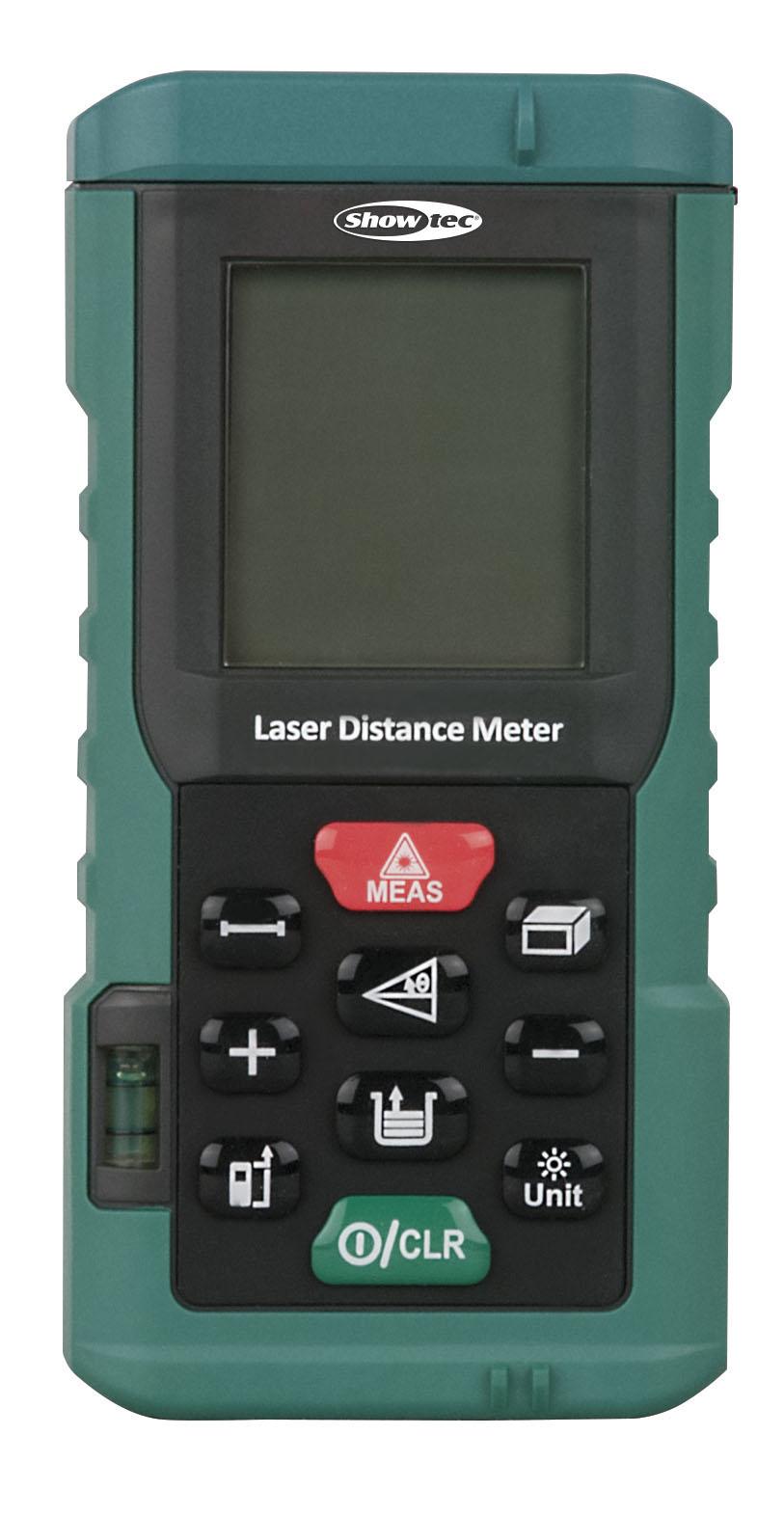 Showgear Laser Distance Meter