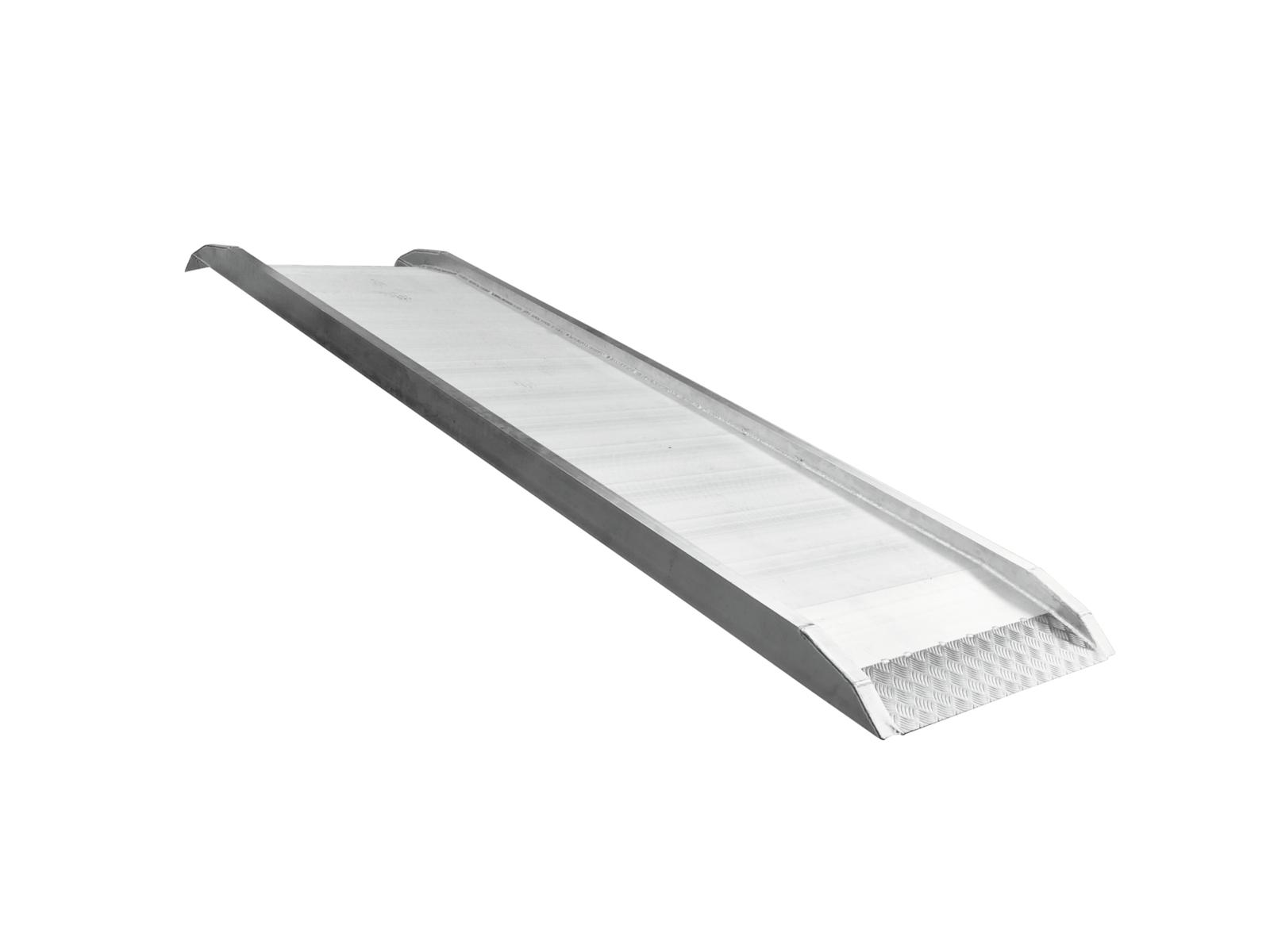 ALUTRUSS Laderampe 2m/80cm