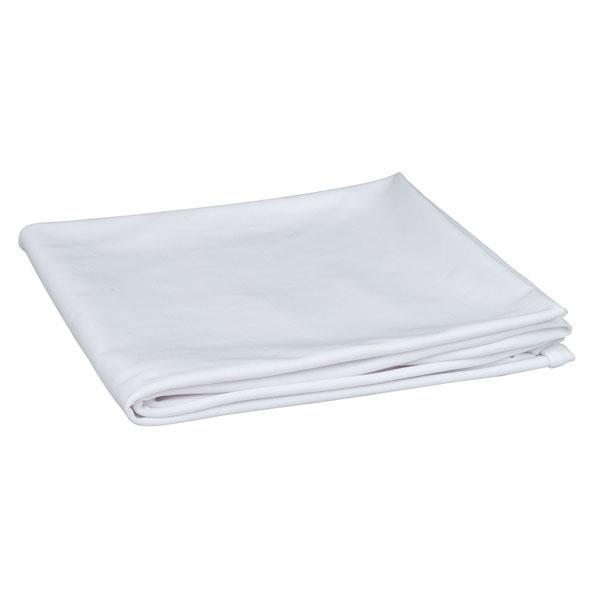 Showgear Truss Stretch Cover, white 100cm