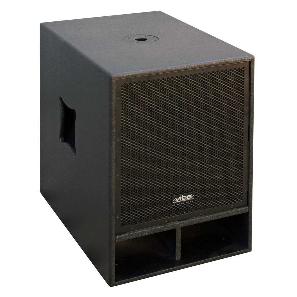 JB Systems Vibe 15 SUB MKII Subwoofer