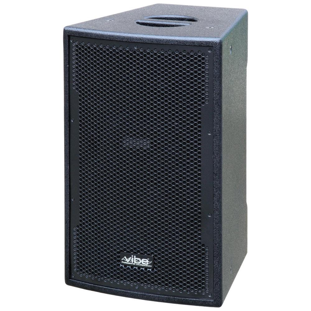 JB Systems Vibe 8 MKII Lautsprecher