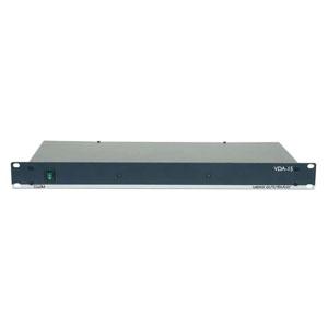 DMT VDA-15 1:5 Video/Audio-Signalverteiler