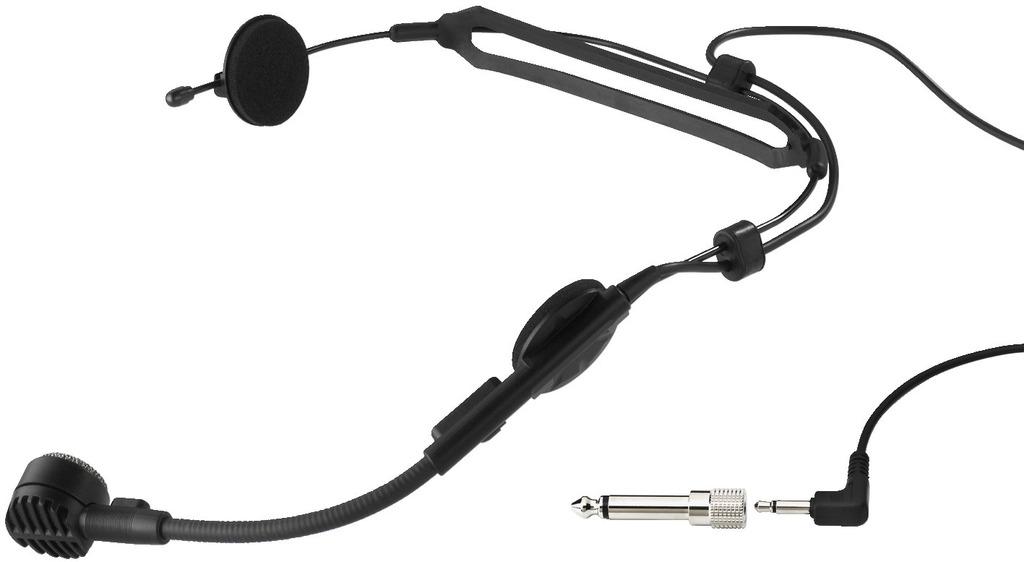 Kopfbuegelmikrofon