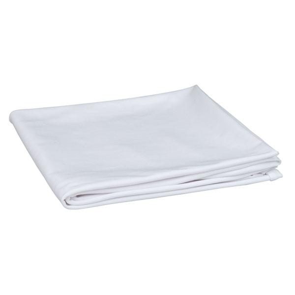 Showgear Truss Stretch Cover, white 200cm