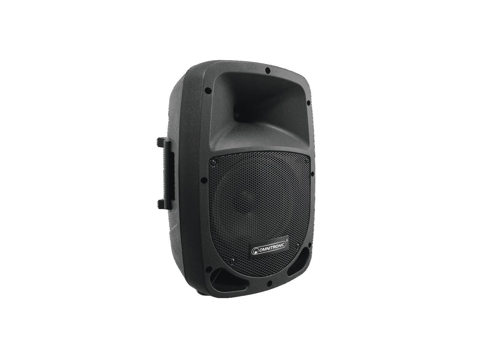 OMNITRONIC VFM-208A 2-Wege Lautsprecher, aktiv