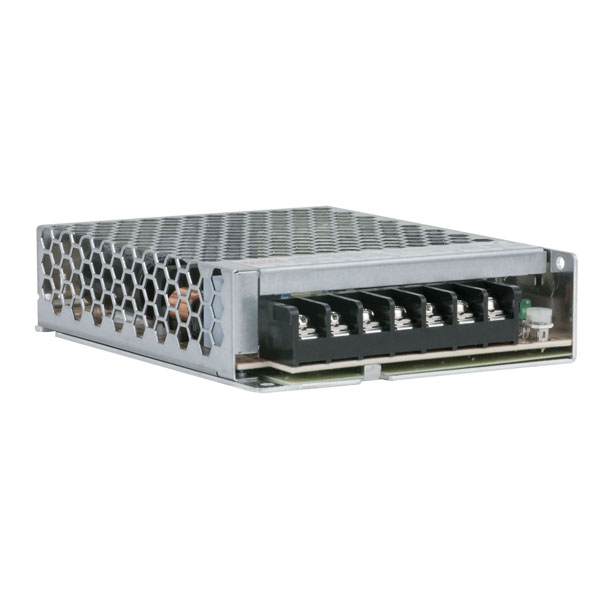 Meanwell Power Supply 100 W/24 VDC MEAN WELL LRS-100-24