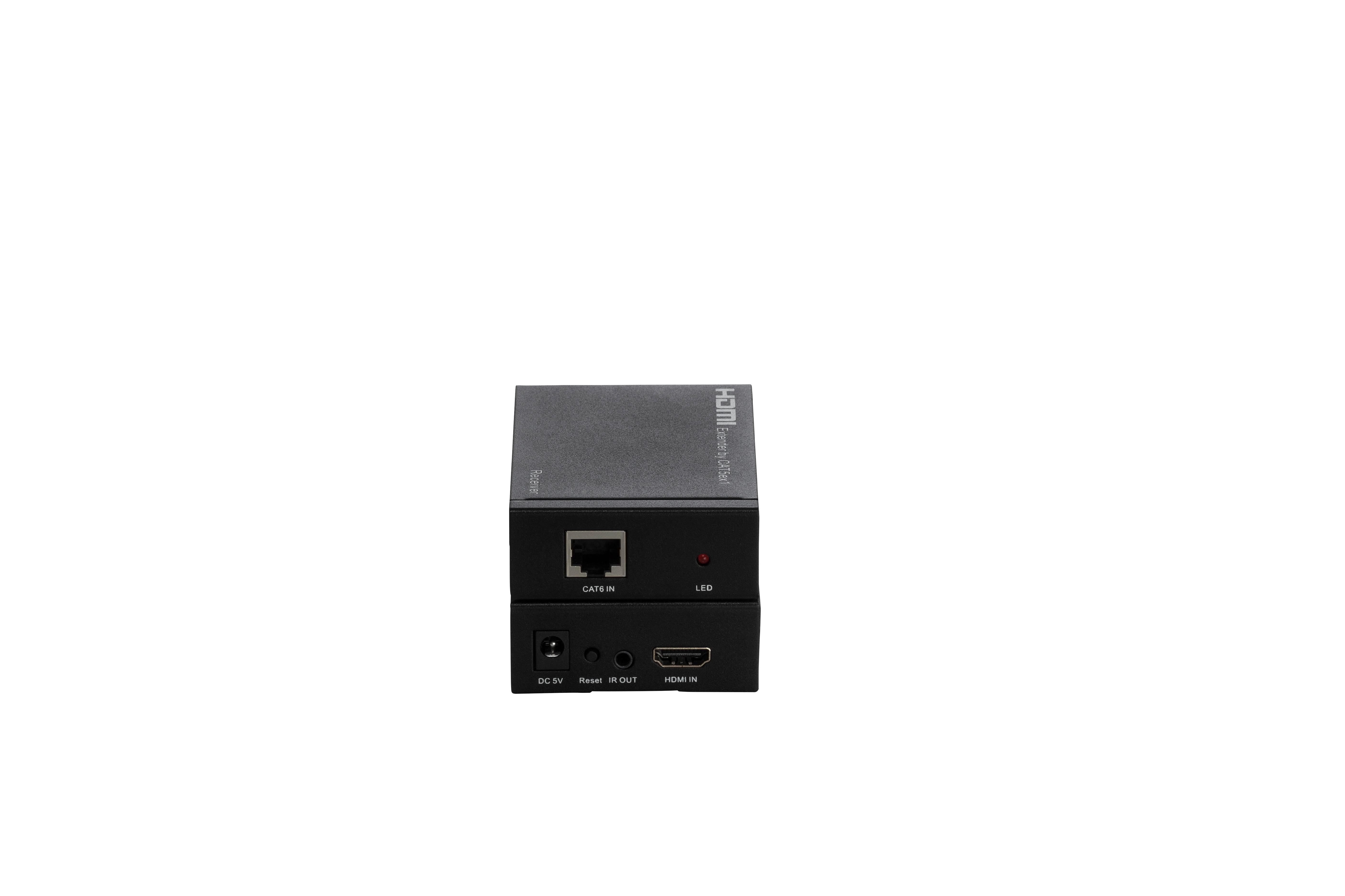 celexon Expert HDMI to CAT over IP Extender Set