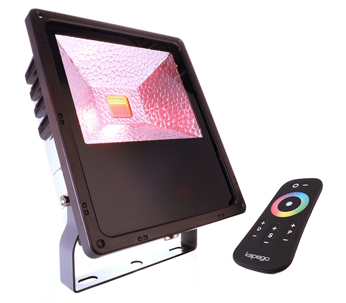 LED Outdoor Fluter RF II 60W RGB