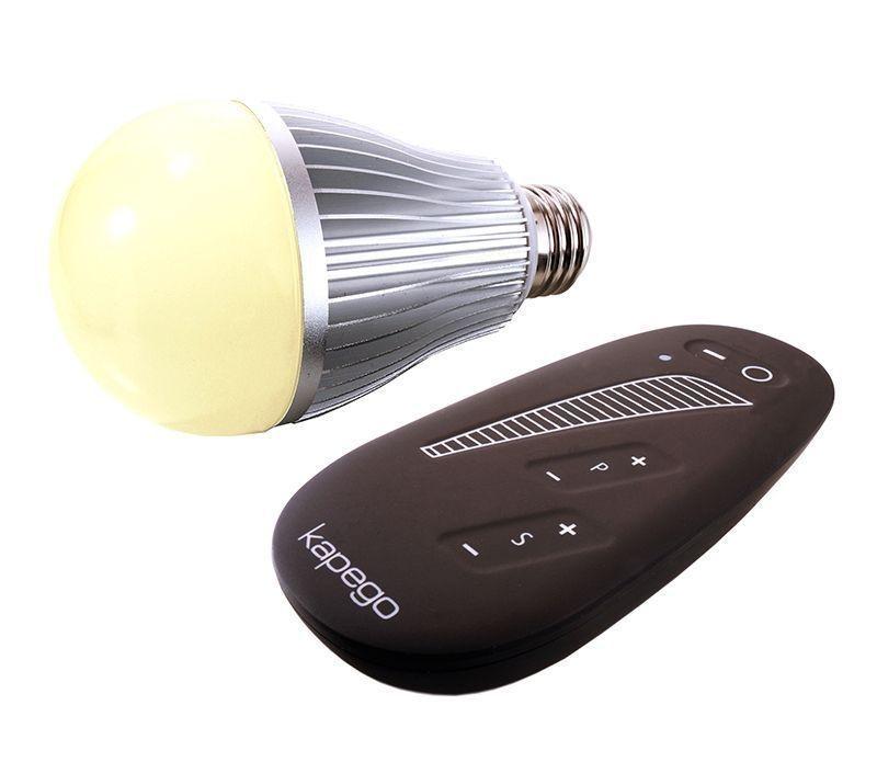 LED E27 RF Single