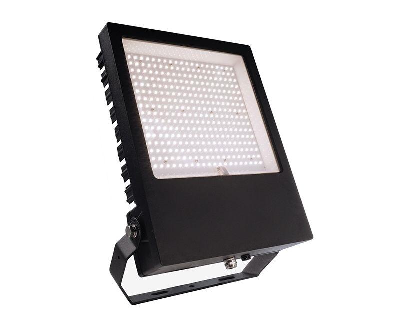 LED Fluter Atik NW 240W schwarz