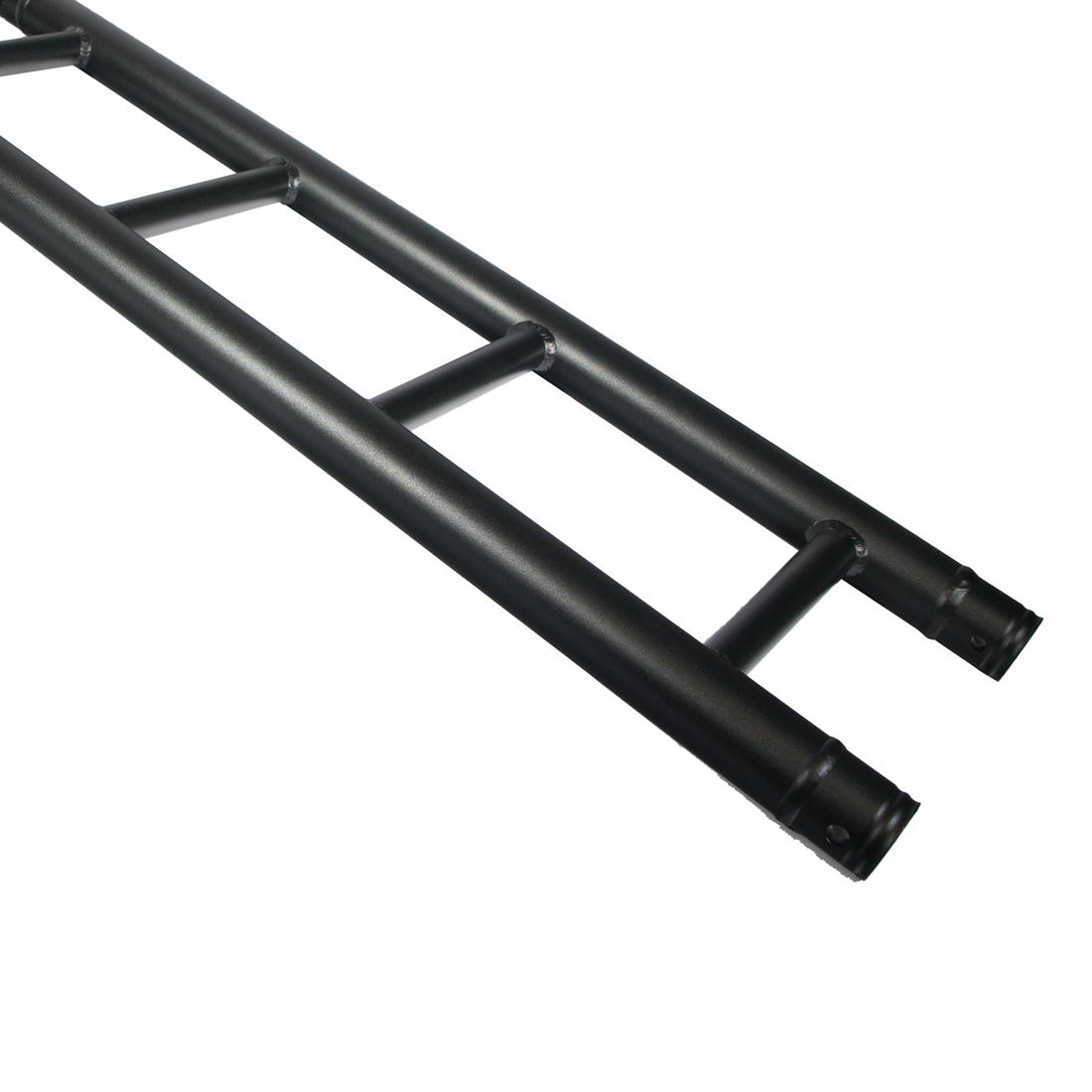 DT 32/3-200 LED Support Black