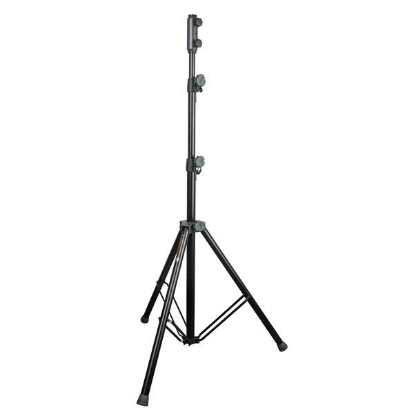 Showgear Light Stand Aluminium (incl. Spigot Adapter) Einschließlich Spigot-Adapter