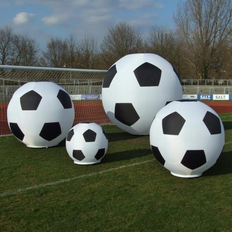 Hülle Globe Soccer A4 weiß