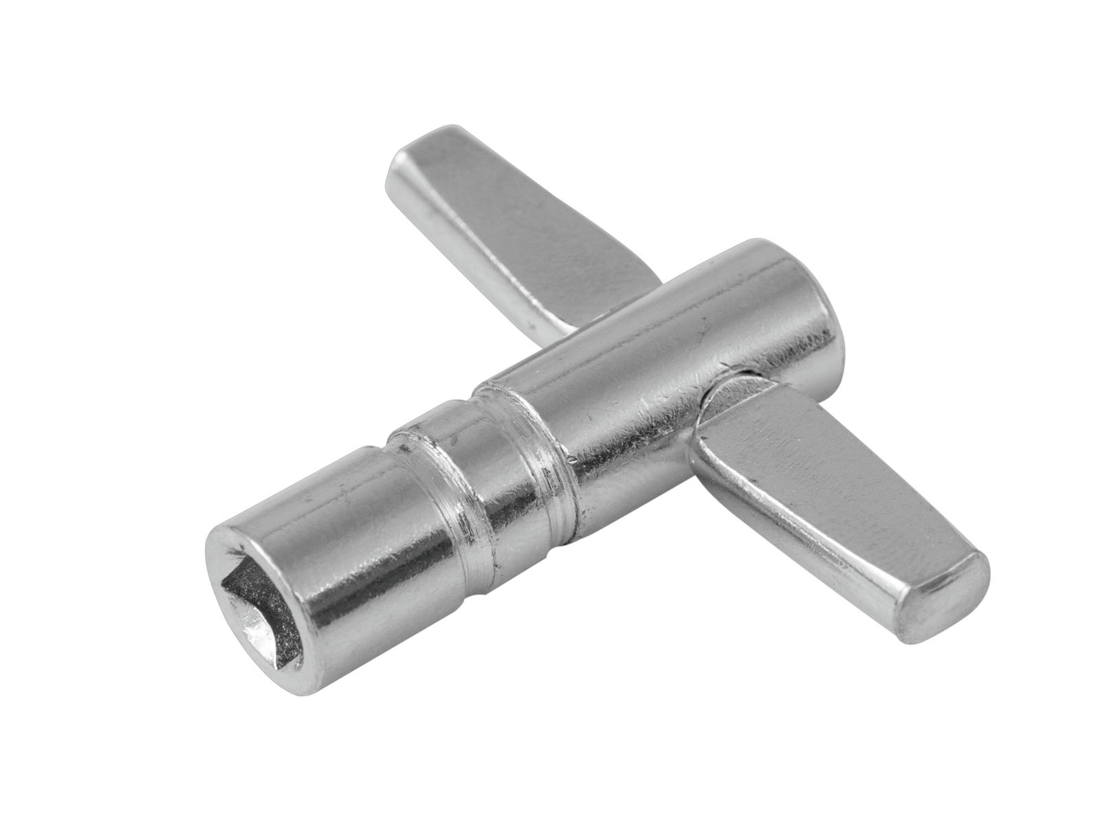 DIMAVERY STI-01 Stimmschlüssel