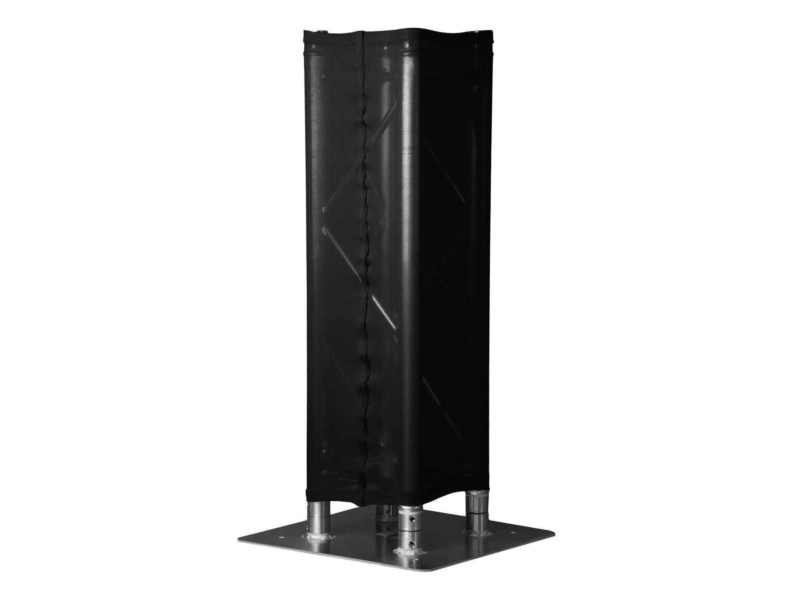 EXPAND XPTC15KVS Trusscover 150cm schwarz
