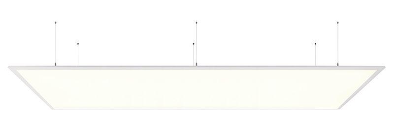 Einlegerasterleuchte LED Panel PRO WW 50W 35V