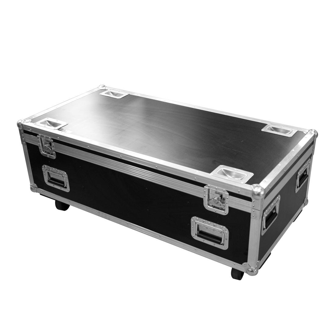 ADJ Touring Case 4x Saber Bar 6