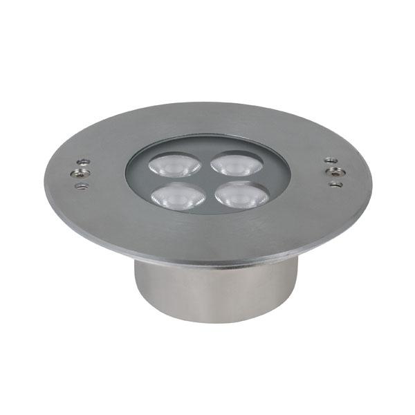 Artecta Linz-4R RGB 4x2 W 3-in-1 LED