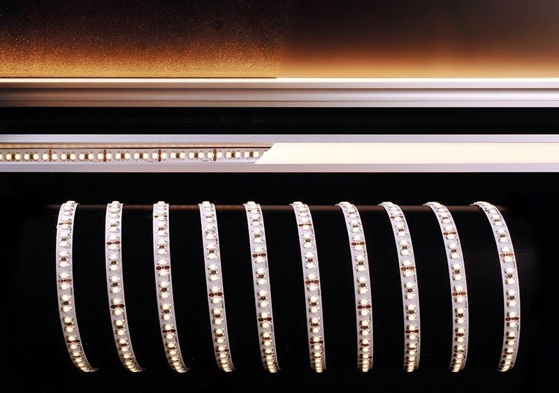 LED Stripe 3528-180-24V-3000K-5m-IP44-Nano