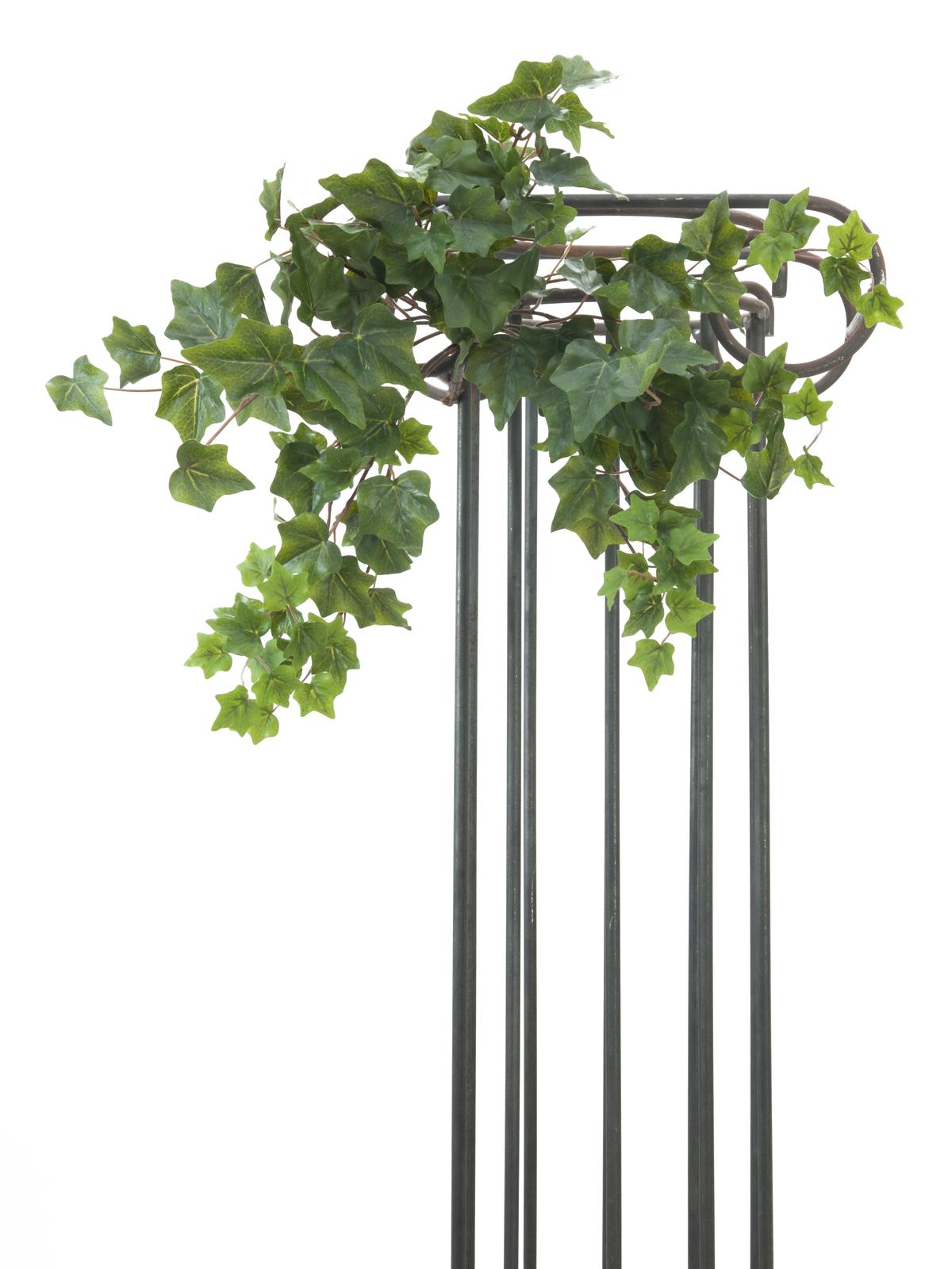 EUROPALMS Efeuranke, geprägt, künstlich, grün, 45cm