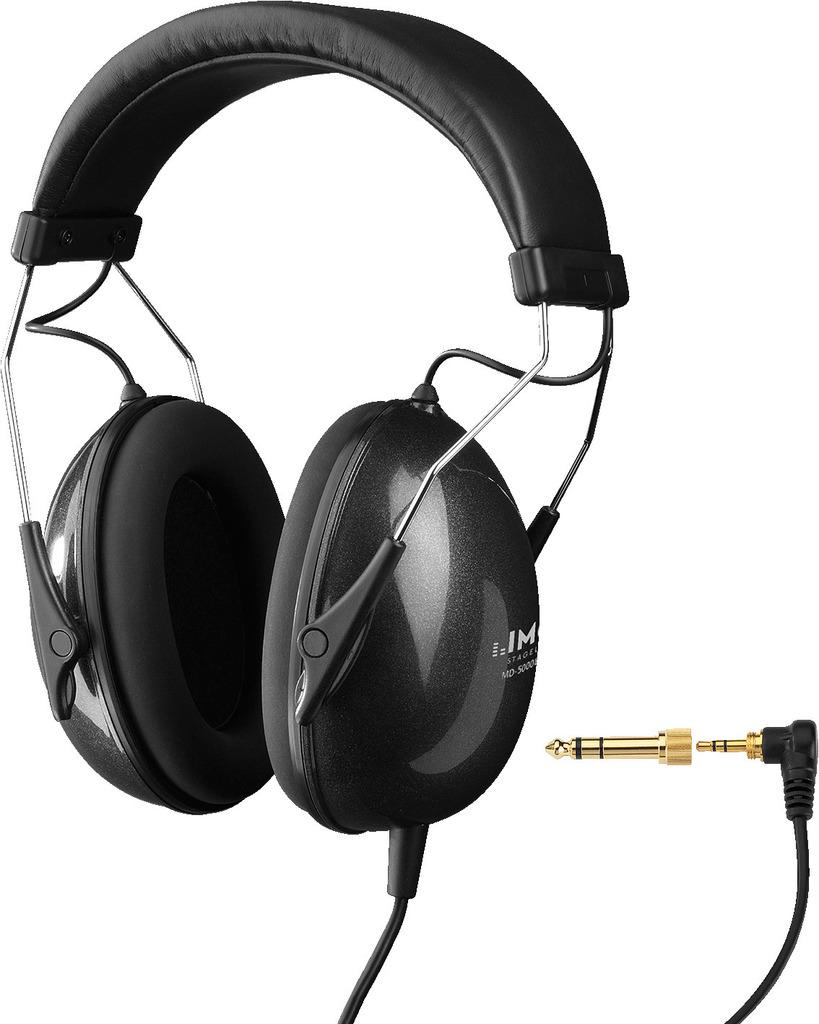 Stereo-Kopfhoerer