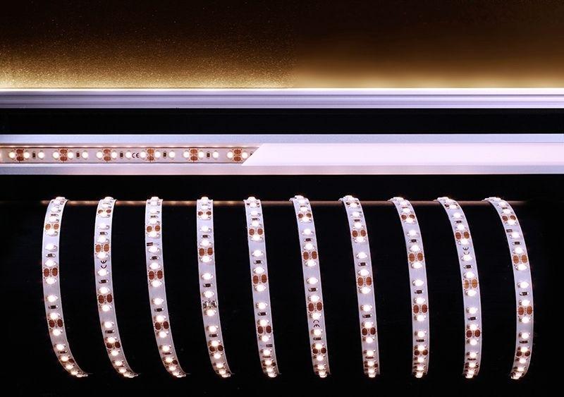LED Stripe 3528-120-12V-2700K-5m-IP20